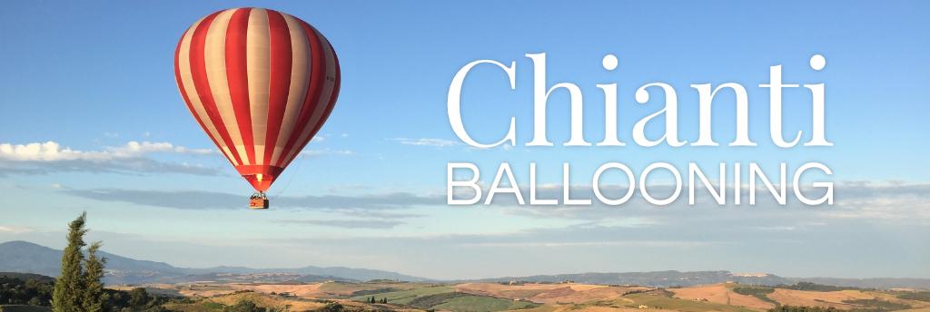 Chianti Ballooning Homepage